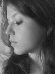 perfil de mujer
